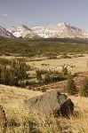 bild Alberta Landschaft Crowsnest