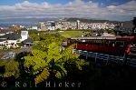 bild Hafen Wellington Schoene Aussicht