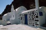bild Agios Nikolaos Kapelle Strand Griechenland