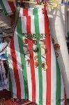 bild Italienisches Souvenir Kochschürzen