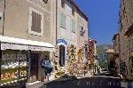 bild Foto Von Gourdon Provence