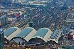 bild Ueberblick Bild Frankfurter Hauptbahnhof
