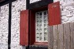 bild Bild Fenster Louisburg Sehenswürdigkeit