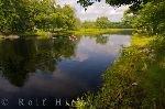 bild Kajak Ausflug Flusslandschaft Kejimkujik