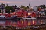 bild Lunenburg Weltkulturerbe Reisetipp Nova Scotia