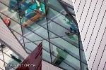 bild Michael Lee Chin Crystal Royal Museum Ontario Toronto Kanada
