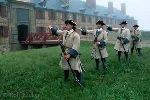 bild Festung Louisbourg