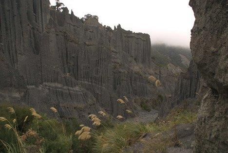 Bild Herr Der Ringe Filmkulisse Neuseeland
