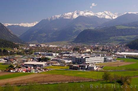 Bild Bruneck Pustertal