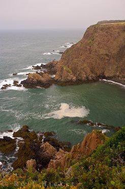 Bild Grand Manan Aussicht Bucht