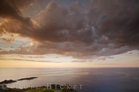 Bild Wolken Himmel Landschaften Bilder Neufundland